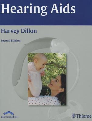 Hearing AIDS By Dillon, Harvey